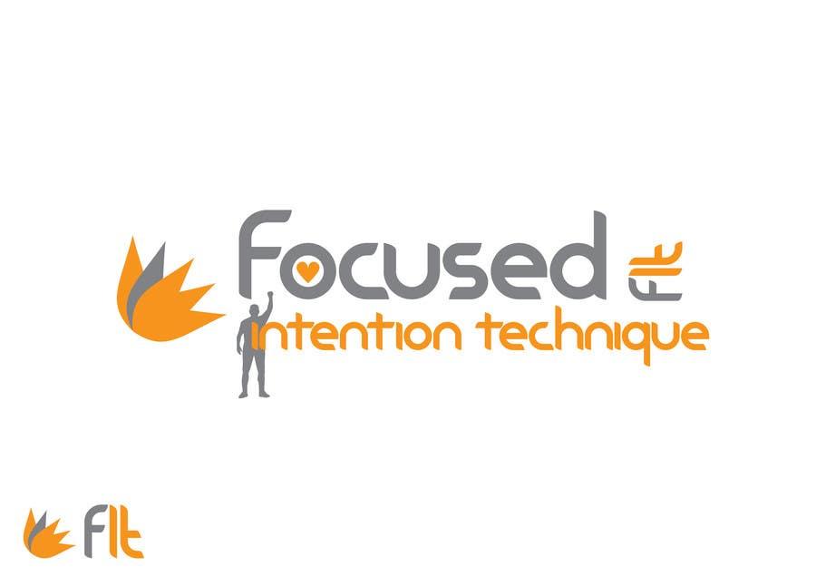 Proposition n°                                        21                                      du concours                                         Logo Design for Focused Intention Technique (FIT)