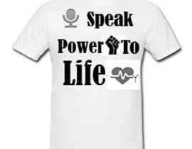 #29 para Speak Power to Life por Nilesh145
