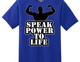 #45 para Speak Power to Life por Nilesh145