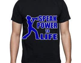 #51 para Speak Power to Life por Nilesh145
