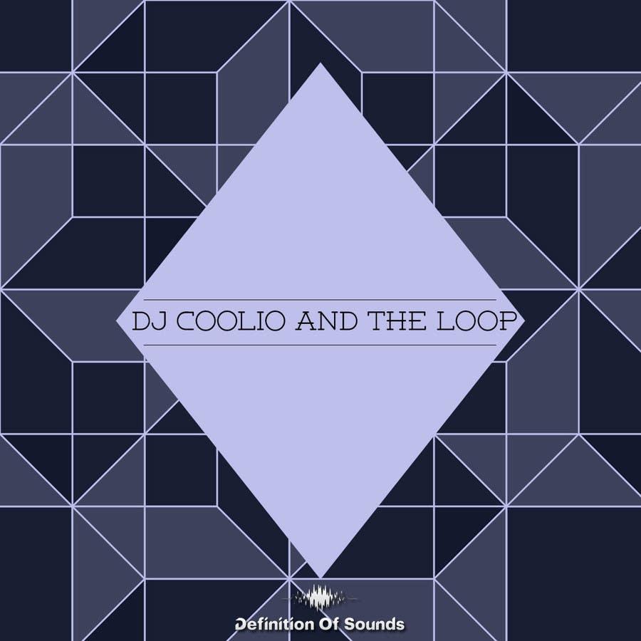 Inscrição nº                                         37                                      do Concurso para                                         ONE Graphic Design for a music track Cover!!!