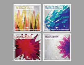 #43 untuk ONE Graphic Design for a music track Cover!!! oleh highspindesign