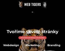 #38 untuk Startup company needs a website design oleh cielecky