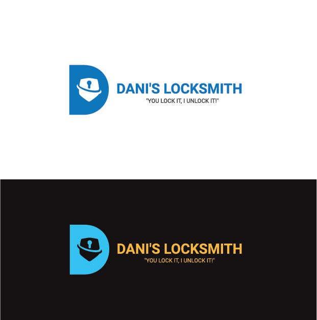 Inscrição nº 79 do Concurso para Logo & Business Card for a Locksmtih