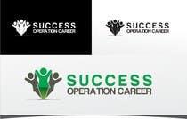 Logo Design for Operation Career Success için Graphic Design21 No.lu Yarışma Girdisi