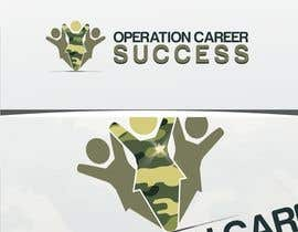#22 para Logo Design for Operation Career Success por Crussader