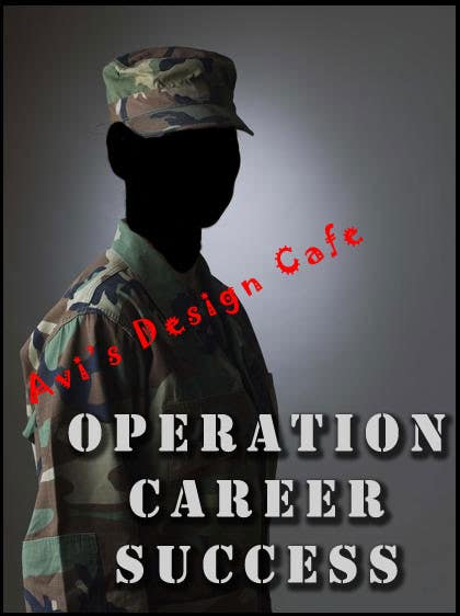 Kilpailutyö #                                        5                                      kilpailussa                                         Logo Design for Operation Career Success
