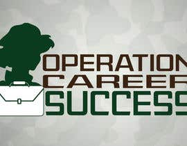 #15 para Logo Design for Operation Career Success por ngoquoc