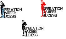 Graphic Design Kilpailutyö #16 kilpailuun Logo Design for Operation Career Success