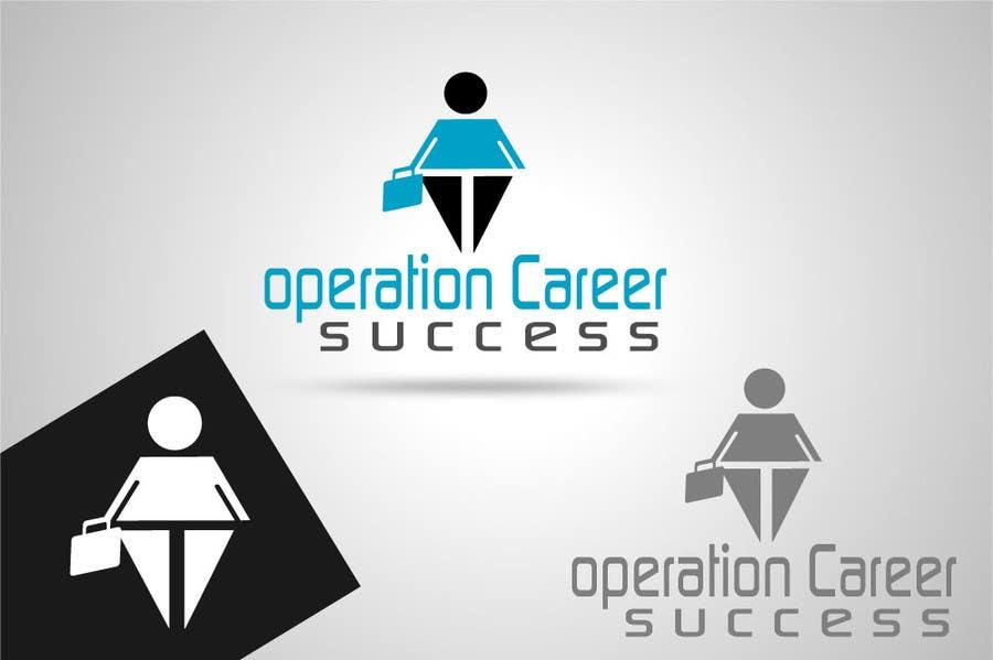 Inscrição nº 11 do Concurso para Logo Design for Operation Career Success