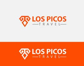 #138 for Travel Agency logo design af sultandesign