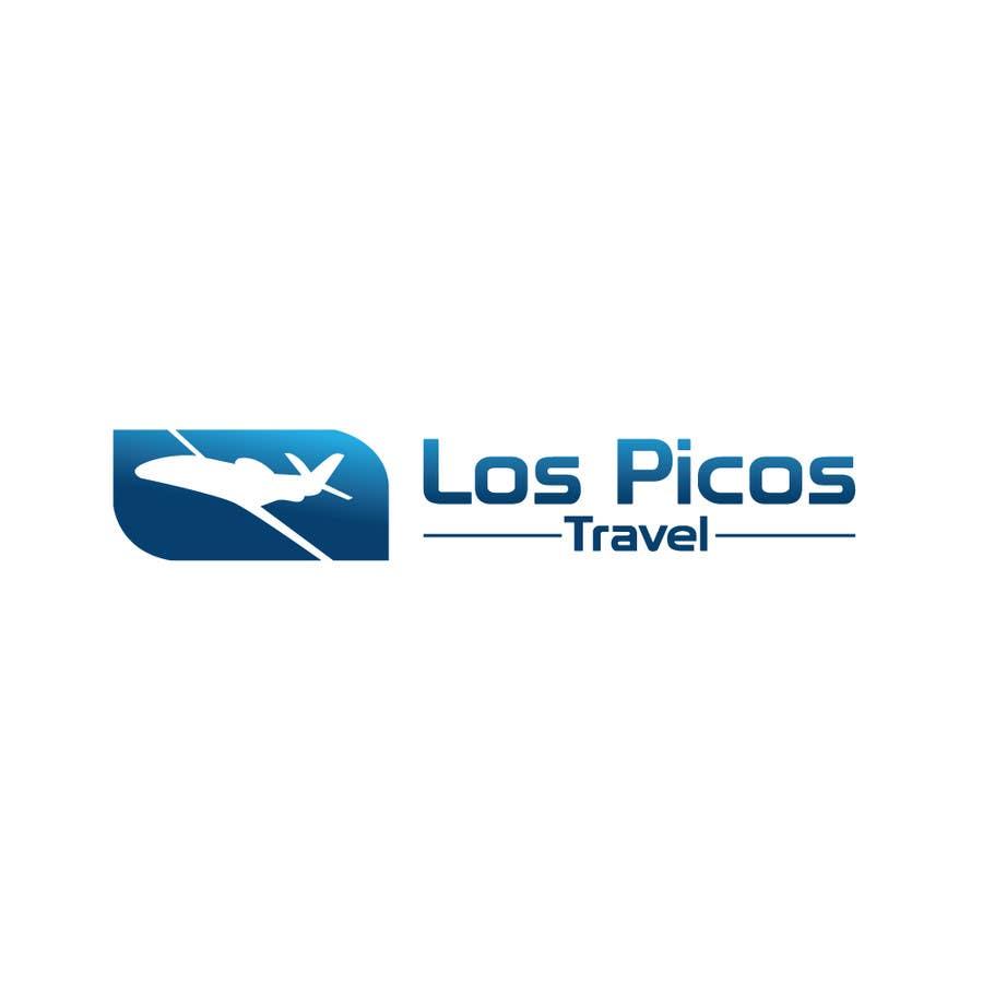 Bài tham dự cuộc thi #164 cho Travel Agency logo design