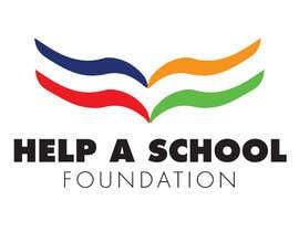 #24 for Design 3 Logos for Help-A-School Foundation af lisaannejones