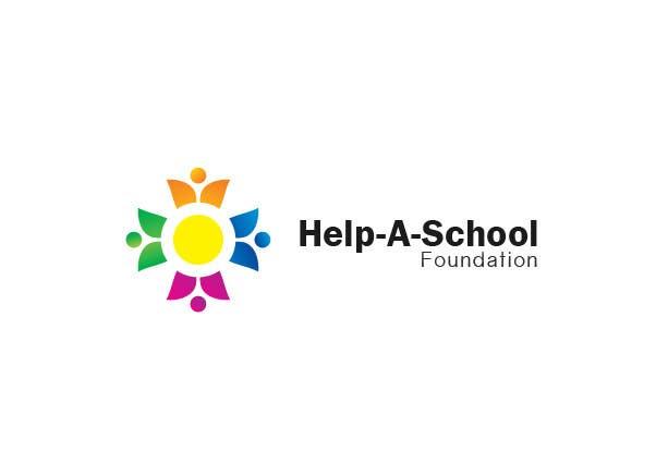 Konkurrenceindlæg #                                        10                                      for                                         Design 3 Logos for Help-A-School Foundation