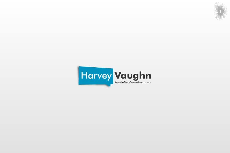 Proposition n°                                        5                                      du concours                                         Logo Design for Harvey Vaughn - AustinSeoConsultant.com