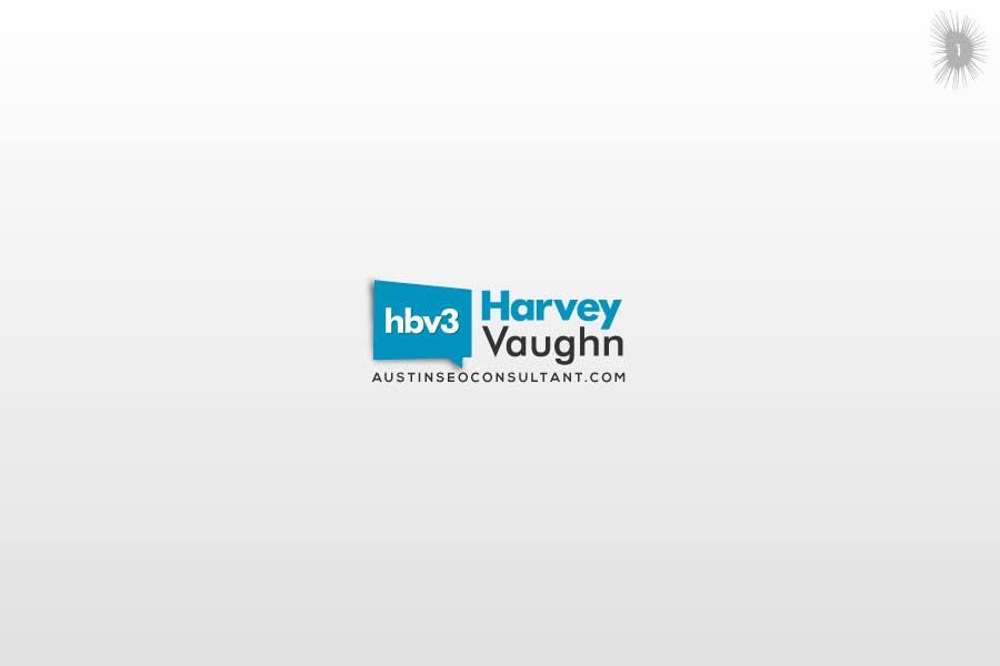 Contest Entry #                                        9                                      for                                         Logo Design for Harvey Vaughn - AustinSeoConsultant.com