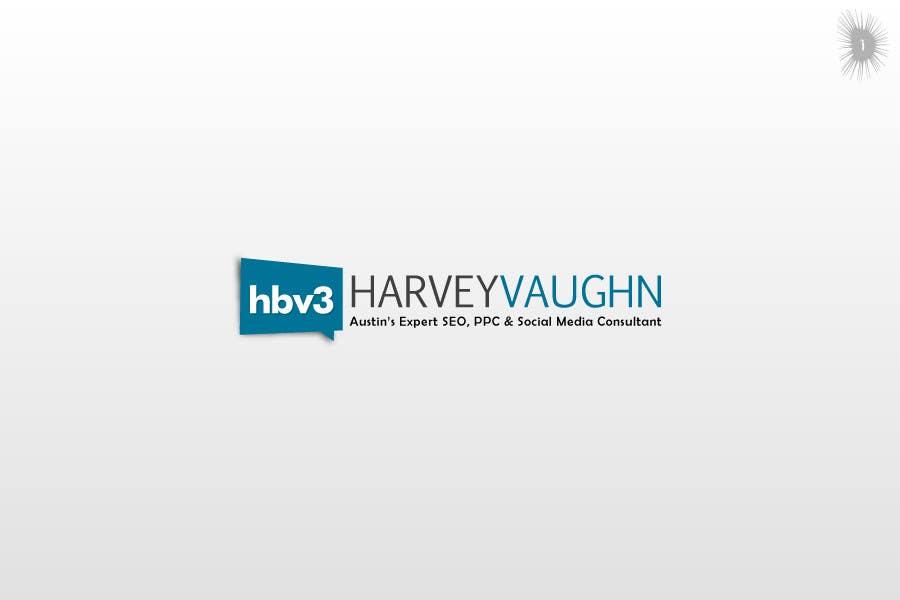 Proposition n°                                        18                                      du concours                                         Logo Design for Harvey Vaughn - AustinSeoConsultant.com