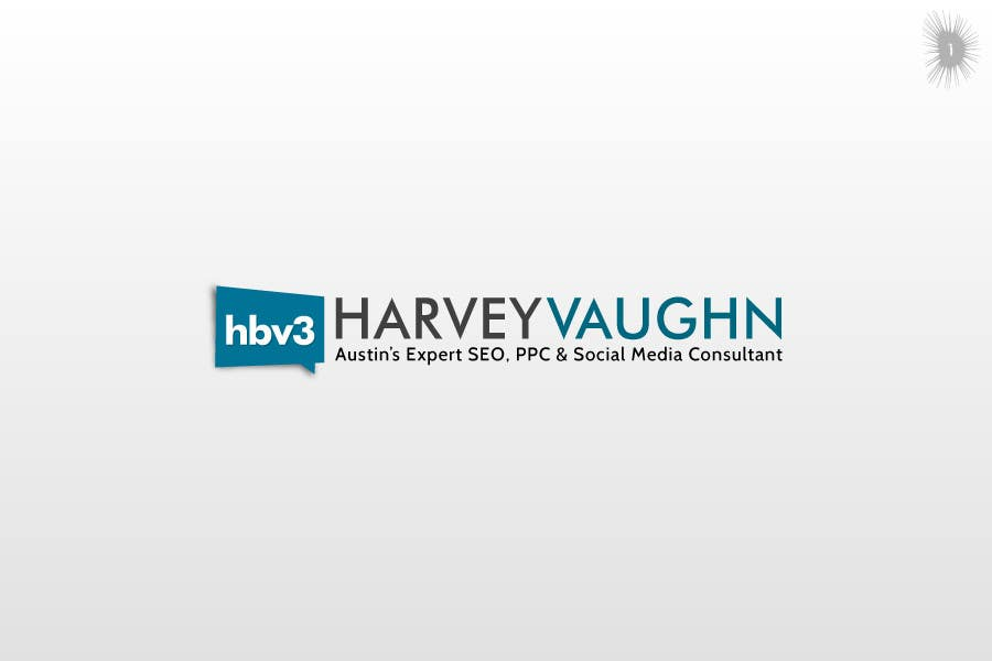 Proposition n°                                        23                                      du concours                                         Logo Design for Harvey Vaughn - AustinSeoConsultant.com