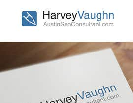 #25 for Logo Design for Harvey Vaughn - AustinSeoConsultant.com by iBdes1gn