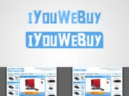 Graphic Design Contest Entry #50 for Logo Design for iyouwebuy (web page name)