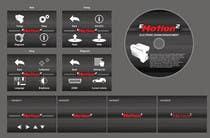 Graphic Design for Branding of hand held electronic device için Graphic Design7 No.lu Yarışma Girdisi