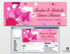 Nro 44 kilpailuun FB HEADER DESIGNER+more... käyttäjältä dizyners