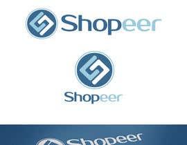 nº 1058 pour Design a Logo for Shopeer par Mechaion