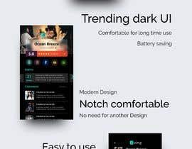 #42 для Mobile App design contest - nightlife App от minhazmajumder
