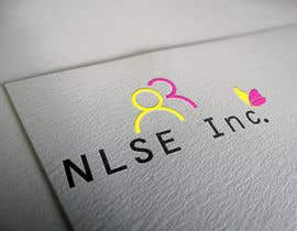 #45 for Build a Logo for NLSE Inc by mdmotiurrahman02