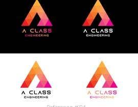 #206 pentru Create All-New Modern Minimalist Smart Logo de către designerxox