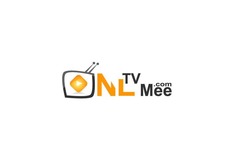 Kilpailutyö #                                        70                                      kilpailussa                                         Logo Design for NLTVMee.com