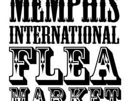 #76 for Design a Logo for International Flea Market af ciprilisticus