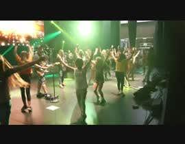 Nro 11 kilpailuun Need a nice music video for a dance group käyttäjältä MissMae18