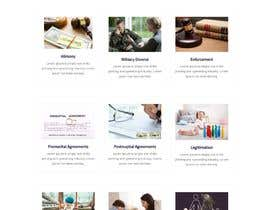 #56 for Build me a high converting, fast loading, wordpress website for our law firm af MahbuburRahmanbd