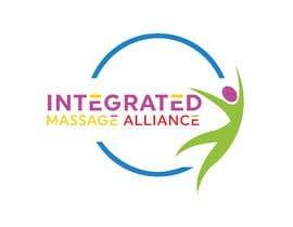#52 для Logo for massage business от mdfattahulislam9