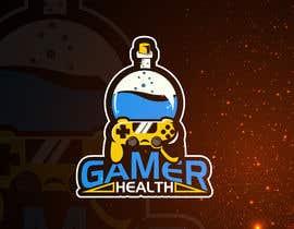 GoldenAnimations tarafından Logo and symbol with animation + color scheme for esports health application için no 424