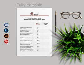 #64 for Edit comparison table document (short and simple task) by designhouse9t9