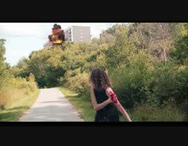 Nro 21 kilpailuun Film-------Add FX ---- 7 second video ---- Building explosion scene käyttäjältä skmiraj