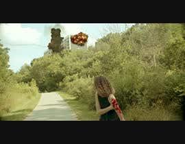 Nro 20 kilpailuun Film-------Add FX ---- 7 second video ---- Building explosion scene käyttäjältä rimadahmed99
