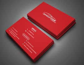 shoun10 tarafından Redesign Business card and logo - Car tuning/diagnostics için no 21