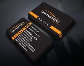 Sohag5991 tarafından Redesign Business card and logo - Car tuning/diagnostics için no 3