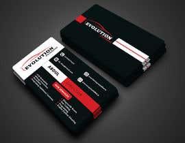 vaijaanabir1 tarafından Redesign Business card and logo - Car tuning/diagnostics için no 17