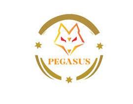 mdsbbu tarafından Pegasus Agency logo and illustrations- Logo Agencia Pegasus e ilustraciones için no 34