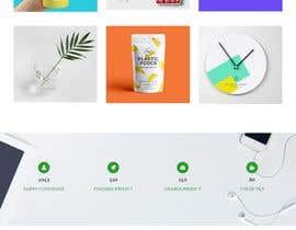 #8 for Redesign our current portfolio page by iqbalhossainfl