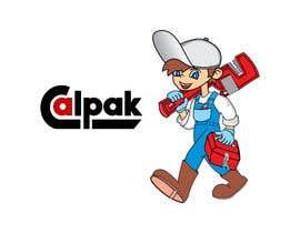 nº 39 pour Création d'un personnage (plombier) en illustration / Illustration of plumber par zainuldz