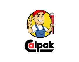 nº 70 pour Création d'un personnage (plombier) en illustration / Illustration of plumber par amitdharankar
