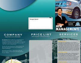 #1 for Brochure Design for Professional Car Detailing Service by props21
