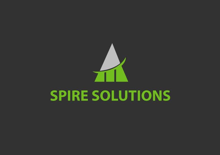Inscrição nº 111 do Concurso para Logo Design for Spire