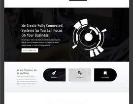 #31 for Design me a website af sharifkaiser