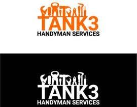 #4 cho build a logo for a company bởi BloodyFoisal
